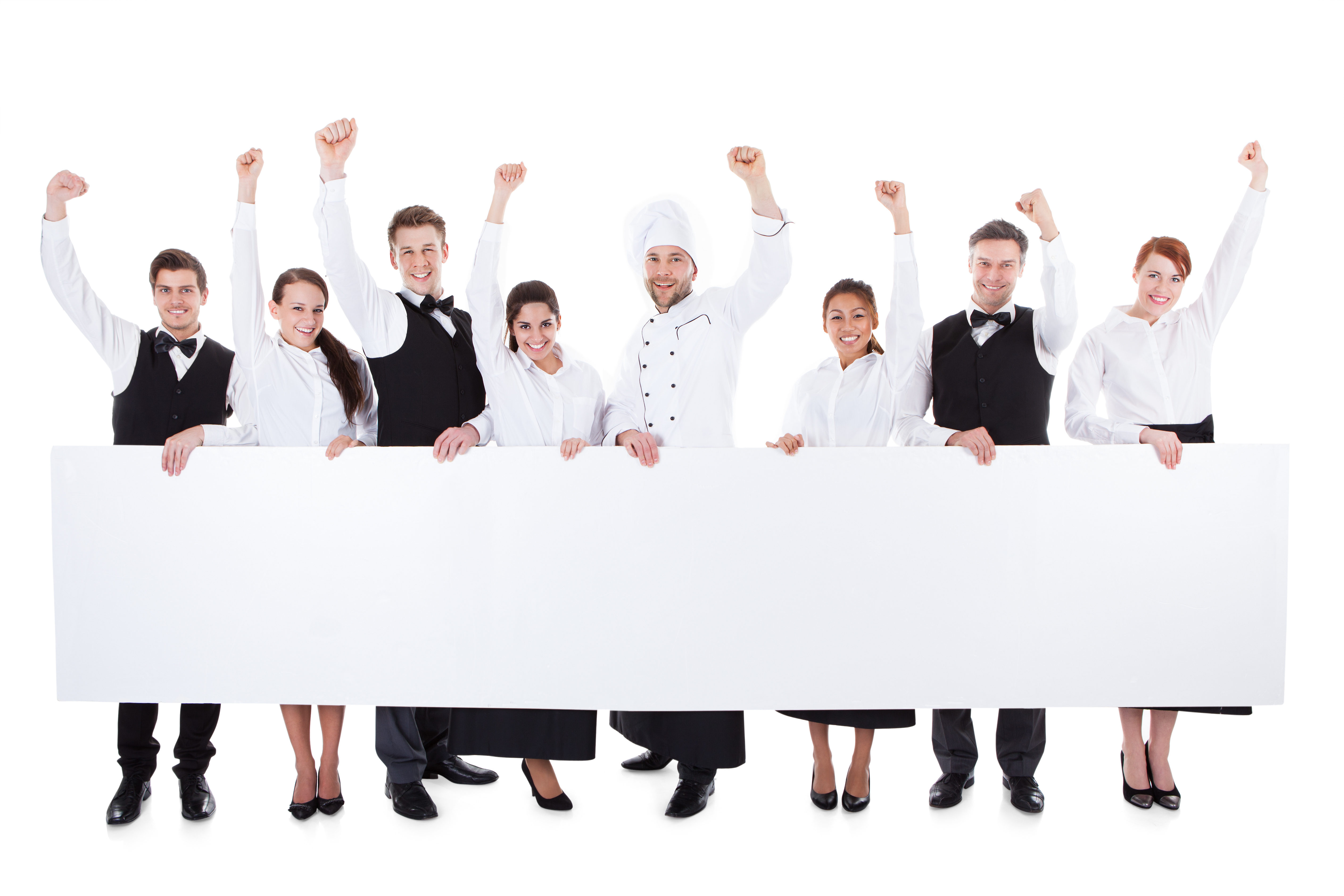 How Much Should a Caterer Spend on Labor? – Certified
